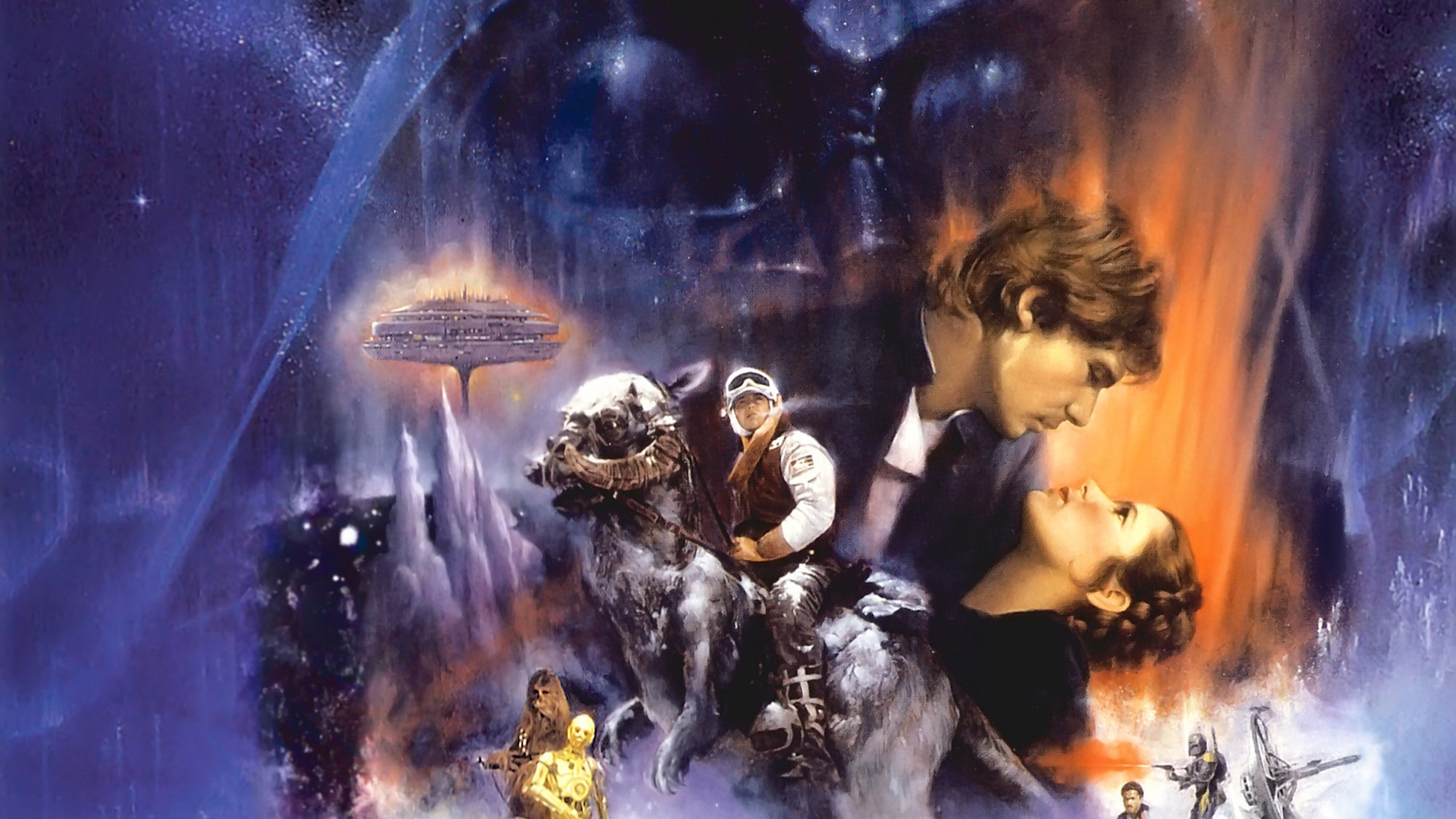 Top 10 filmer med John Williams