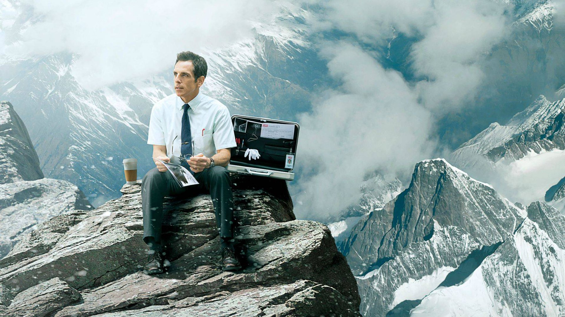 The Secret Life Of Walter Mitty Wide