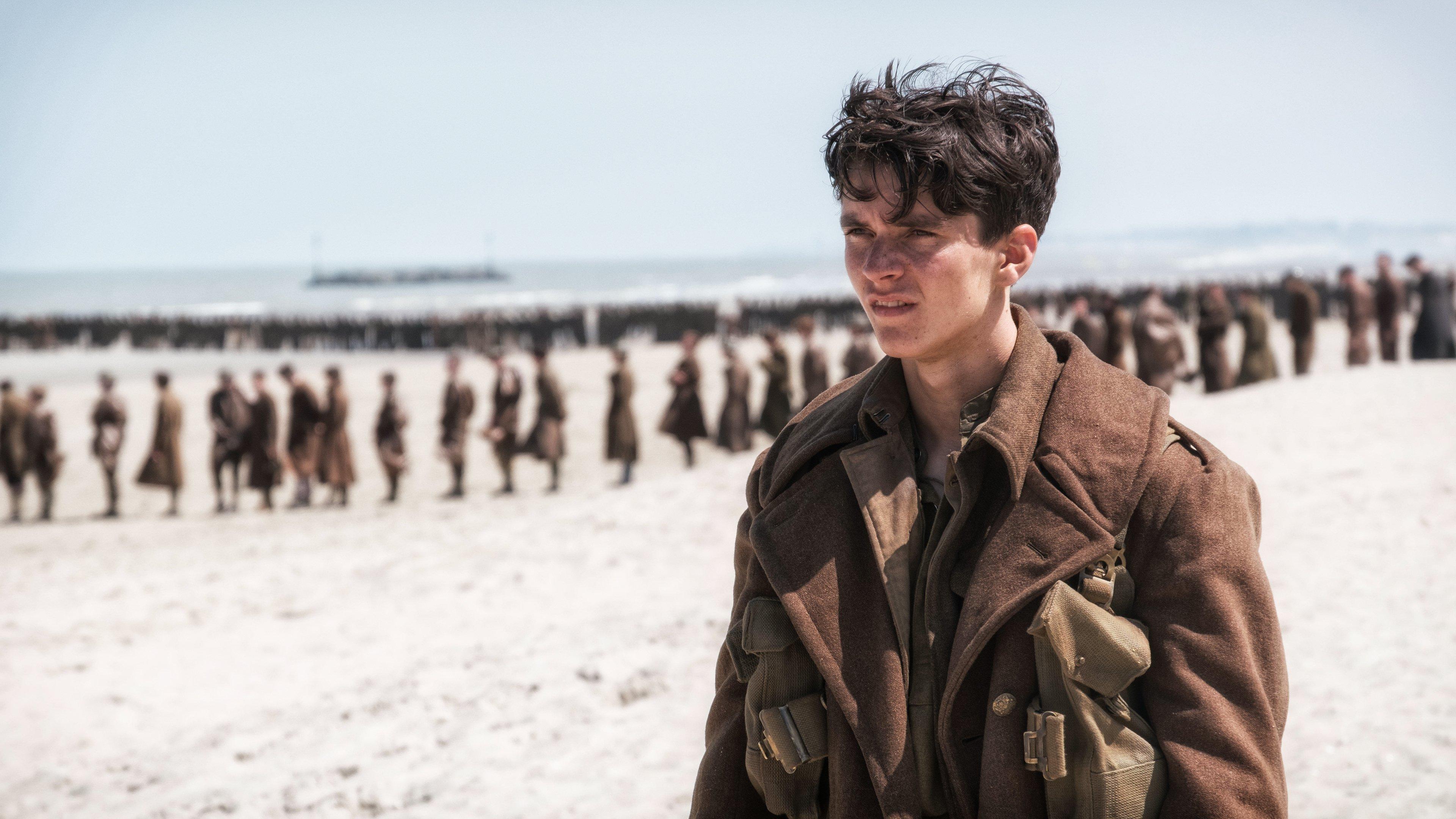 Dunkirk Wide